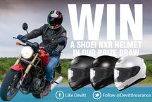 Devitt Competitions / Keep an eye on this board to find out what our latest competitions and prize draws are!