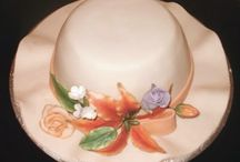 Mother day,s cakes.