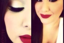 Pretty Faces  / by Melissa Killen