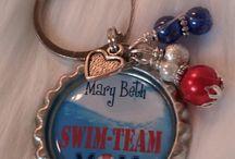 Swim Team and Swim / Swim team stuff and swimming.