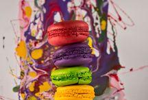 Macarons / by Séverine B.Leveque