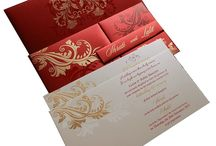 Hindu Wedding Cards / Make your wedding extravagant with our traditional to modern themes of #Hindu #Wedding #Cards & #Invitations.  Order online now with #LotusCardStudio https://www.lotuscardstudio.com/wedding-cards-online/hindu-wedding-cards