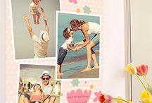 Idee Regalo / Regali creati con le Fotoi
