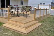 Deck/Patio