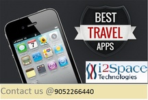 Travel Mobile Application