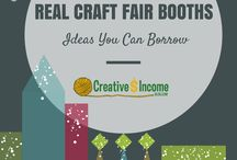 craft shows ideas