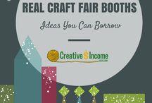 Craft shows
