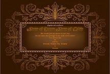 Invitation Card Templates / You can find more Invitation Card Tips, Wordings and Templates at below site: