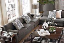 Furniture / by Melissa Eckert