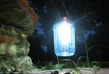 Awesome outdoors stuff! / by Heidi Abbott