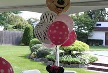 Rileys  birthday  / by Virginia Mcdaniel
