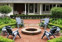 Landscaping & Hardscaping / Ideas for the backyard of new home in Ohio.
