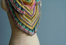 Knitspiration / Pictures of other peoples talent that really grabs me