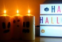 Adult Halloween Ideas / Adult Halloween Décor & crafts