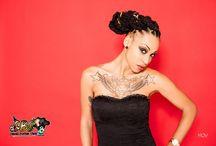 Valorisation de la coiffure afro #LMKFB / Les différents projets de GBSconcept pour la valorisation du cheveu afro et de la coiffure.
