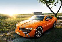 Automotive Designs
