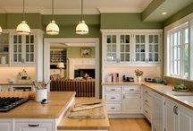 Квартира(кухня)
