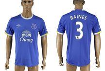 Billige Everton trøje / Køb Billige Everton trøje,Everton fodboldtrøjer,Everton hjemmebanetrøje/udebanetrøje/3. trøje  udsalg med navn.