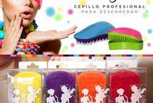 Dessata / Най-нежната четка за коса Dessata Brush Made in Spain