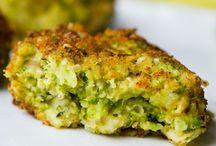 Zeleninové jedlá B