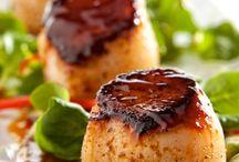 Food: Fish & Shellfish