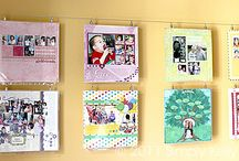 Craft Ideas and DIY / An assortment of craft and DIY ideas and projects