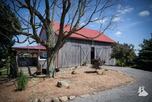 Rustic Acre Farm Wedding