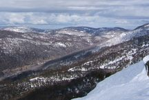 Snow Australia / Come and visit the beautiful place we live in.