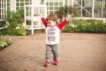 Toddlers and Kids Photography