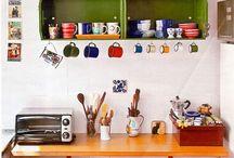 decoracao cozinha