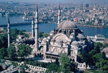 Kota Wisata Bersejarah dalam Dunia Islam / Menjelajahi kota-kota bersejarah di seluruh dunia terkait dengan sejarah, peradaban, dan jaman keemasan Islam.
