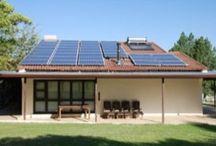 Kyalami home installation - Off grid