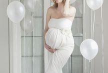 maternity photo ideas / by Zsuzsanna Sarkozi