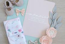 FIRST MILESTONE | Baby Keepsakes