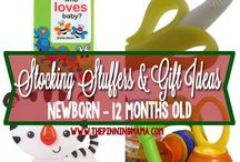 Gift Ideas / by Adele Orellana
