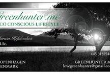 Greenhunter.me / Blogposts from the GREENHUNTER International blog!