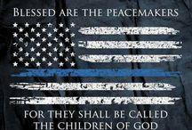 Police Lives / Police items