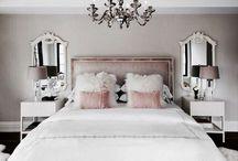 Bedrooms decor