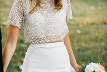 with skirt
