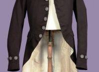 1830年代メンズファッション2