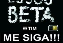 tim beta #sou tim beta