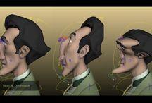 Facial and Body Rig Reel
