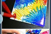 cool craft ideas