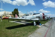 Aircraft at VNY / by Van Nuys Airport (VNY)