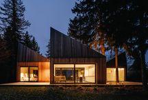 Sommerhaus in Estland vereint Tradition & Moderne