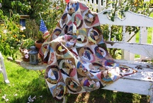 Quilts by Kathleen / by Kath