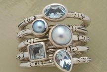 Jewelry / by Jennifer Braun