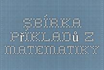 Matematika - odkazy