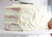 kagepyntning / hvordan dekorere og pynter man sine kager