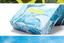 • Packaging •